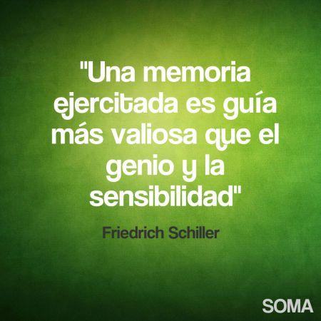 frase Schiller